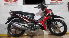 Supra X 125 Th.2017 Barokah Motor Wringin Anom