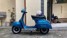 Vespa Sprint Bagol 1974 P/ 01 02