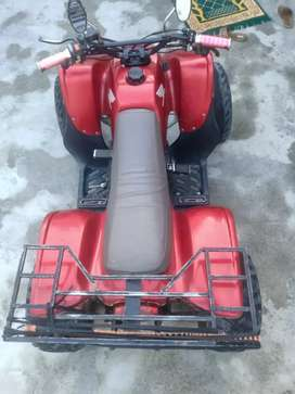 Atv 125  made in thiwan