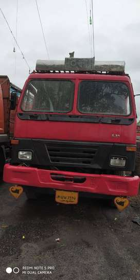 2012 Model Truck for sale in Good condition