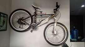 Sepeda MTB Polygon Cozmic