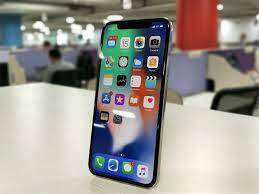 apple i phone x special color