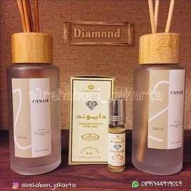 Parfum Diamond alrehab parfum arab