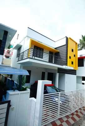 HOUSE FOR SALE PEYAD NEAR VIJAY SCHOOL