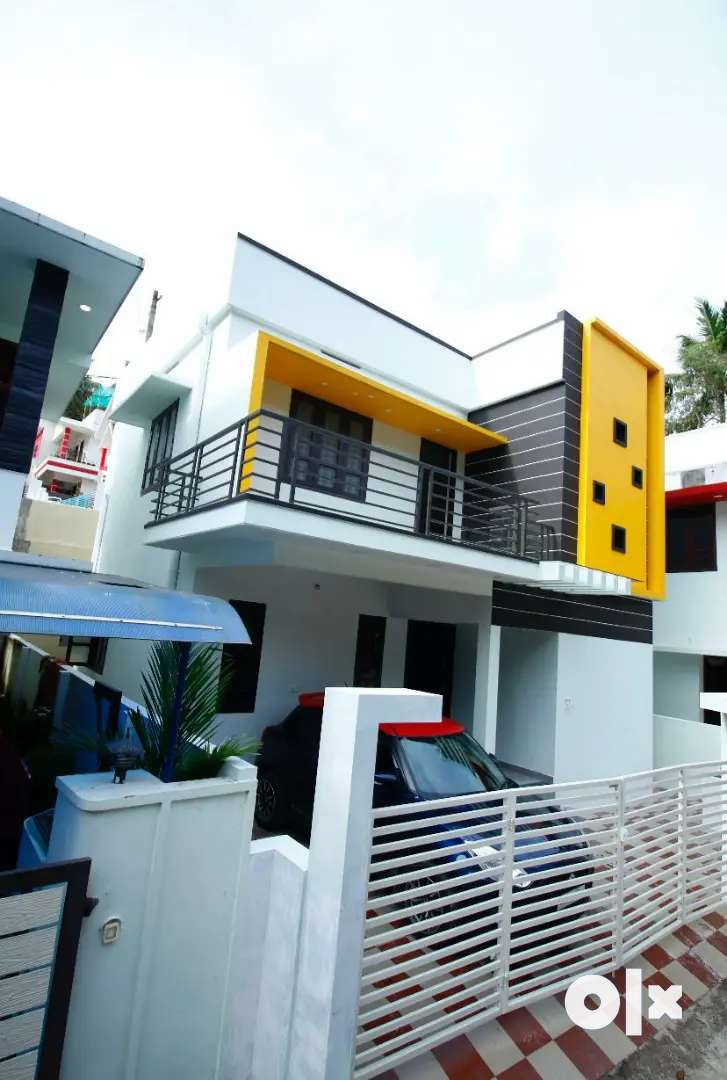 HOUSE FOR SALE PEYAD NEAR VIJAY SCHOOL 0
