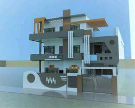 Building plan approval,as built plan, in low fee or charges