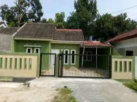 hunian terbaru rumah dijual dengan lt.90m2 lokasi pamulang harga 510jt