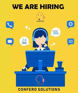 Call Centre Agent required (Bahria town, Rawalpindi)