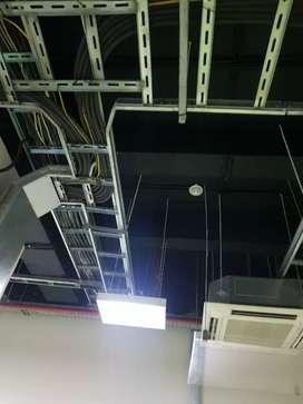 Di butuhkan segera teknisi ac & listrik berpengalaman