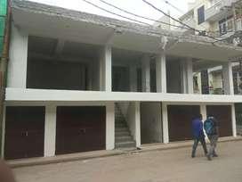Main road shop in balaji enclave Govindpuram Ghaziabad