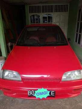 Dijual Suzuki Amenity