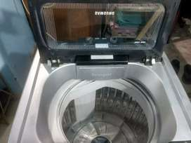 SAMSUNG BRAND FULLY AUTOMATIC 6.8 KG