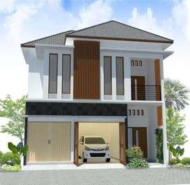Arsitek rumah tinggal