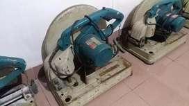 Mesin potong besi (cutting wheel) - Makita 2414B