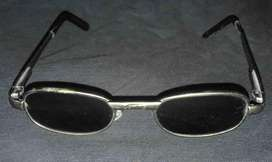 Fashion Tommy Z000? 2000 Brass Mysterious Unknown Men Sunglass Goggles