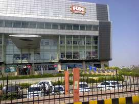 URGENT NEED OF CANDIDATES IN FUN REPUBLIC MALL