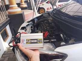 Tarikan di Mobil Lebih Responsif Hanya dg Pasang ISEO POWER Bos