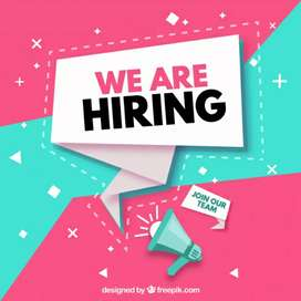 Required females for banking job