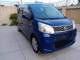 now available daihatsu move on easy installement.