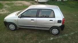 Maruti Suzuki Alto 2005-2010 LX BSIII, 2010, Petrol