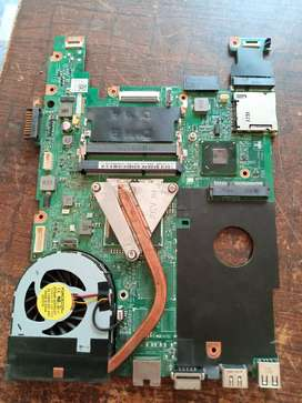 DELL N.  ۔ 4050LAPTOP MOTHERBOARD