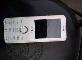 Intex Turbo S5 - White Color