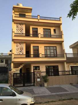 1 bedroom 1 bath and kitchen, 1st Floor for Rent, Sector 114, Mohali