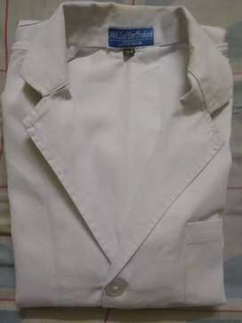 Lab Coat/ Apron for college students/ Lab Technicians