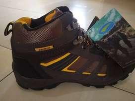 Sepatu air protec Arizona size 41(jual rugi kekecilan)