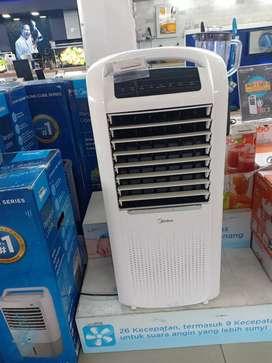 AIR COOLER MIDEA BISA DI KREDIT