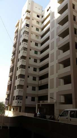 New Flat Leased at Super highway