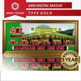Toko Sedia Jam Digital Masjid Daerah Banten