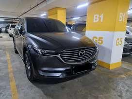 Over Kredit Mazda CX-8 (2020)