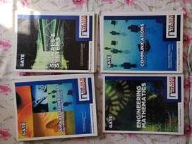 Gate Academy electronics engineering books