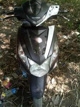Honda dio sqqute