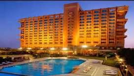 Direct hiring for 5* hotel job gurugaon