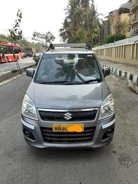 Maruti wagon r petrol cng vxi t permit 2016