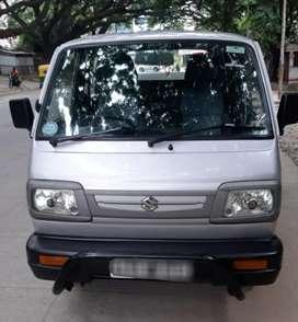 Maruti Suzuki Omni E 8 STR BS-IV, 2014, Petrol