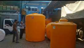 Tandon air 5000 liter penampungan air bahan plastik
