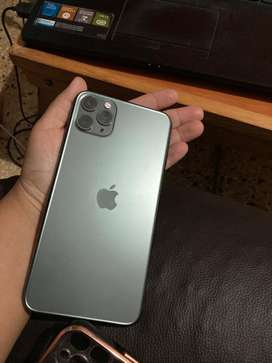 iphone 11 pro max rarely used