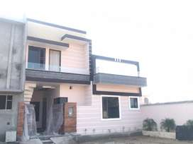 104 yards 2 bhk home