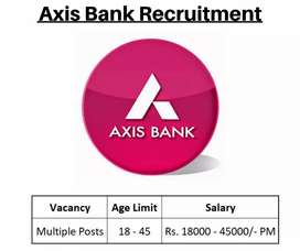Vancny in axis bank