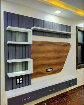Shine Modular Kitchens and furniture.