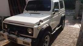 Dijual Suzuki Katana Thn 93