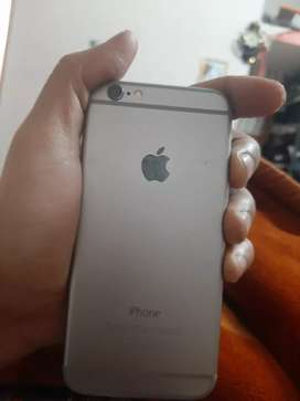 iphone 6 space grey/ good condition