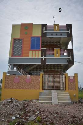 Plots and Houses on Festive Sale in New District Bapatla