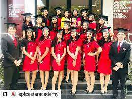 "Hiring Candidates For CABIN CREW Post ""SPICEJET"""