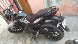 Hero Xtreme 200r,2019 model oct month,16000km