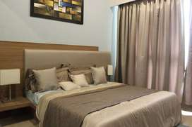 2 BHK + Study with 781 Sq Ft for Sale at Kolshet Road ,Thane West