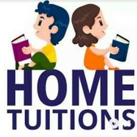 Home tutor for Computer subjects